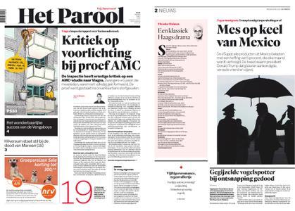 Het Parool – 31 mei 2019