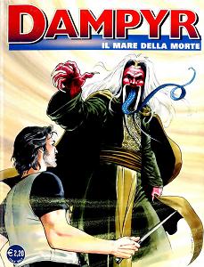 Dampyr - Volume 31 - Il Mare Della Morte