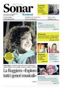 Corriere Adriatico Sport - 20 Aprile 2018
