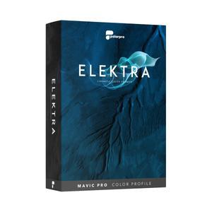 Elektra- Cinematic Color Presets Mavic Pro Edition