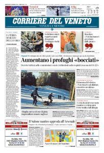Corriere del Veneto Venezia e Mestre – 23 gennaio 2019