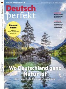 Deutsch Perfekt - August 2019