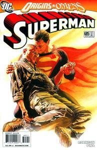Superman 685 (2009)
