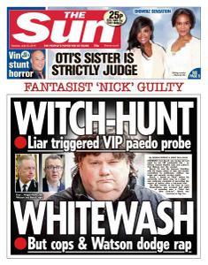 The Sun UK - 23 July 2019