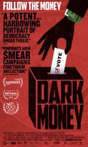 Dark Money (2018)