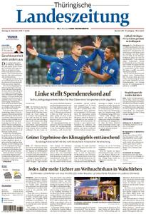 Thüringische Landeszeitung – 16. Dezember 2019