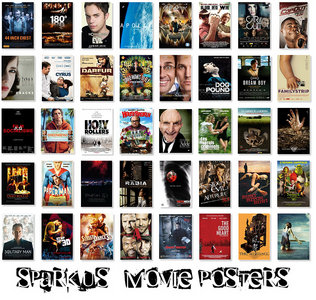 Movie Posters May 2010
