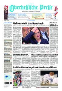 Oberhessische Presse Hinterland - 03. Juni 2019