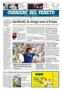 Corriere del Veneto Padova e Rovigo – 17 dicembre 2019