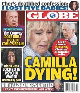 Globe - October 16, 2017
