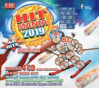 Hit Mania 2019 (2018)