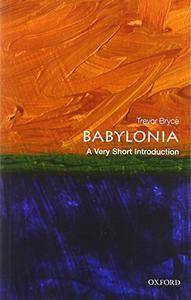Babylonia: A Very Short Introduction (repost)