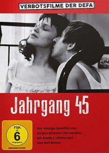 Jahrgang '45 (1966) Born in '45