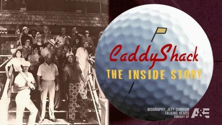 A&E - Caddyshack: The Inside Story (2009)