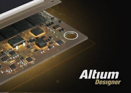 Altium Designer 16.1.7