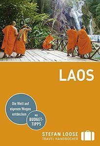 Stefan Loose Reiseführer Laos, 7. Auflage