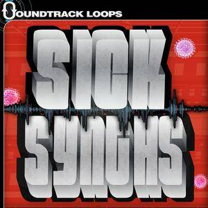 Soundtrack Loops Sick Synths Loops WAV