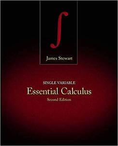 Single Variable Essential Calculus 2nd Edition