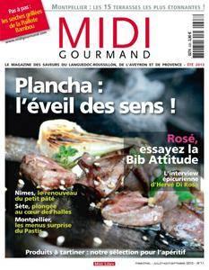 Midi Gourmand - Été 2013