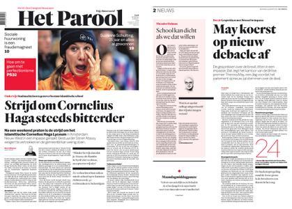 Het Parool – 11 maart 2019