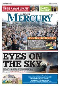 Illawarra Mercury - January 10, 2020