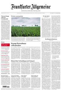Frankfurter Allgemeine Zeitung F.A.Z. - 13. Mai 2019
