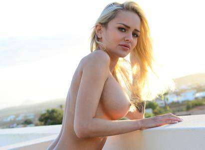 Sophie Brill - German Playmate of the Month June 2018 (part 5)