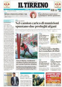 Il Tirreno Livorno - 17 Febbraio 2019