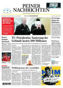 Peiner Nachrichten - 21. Dezember 2017
