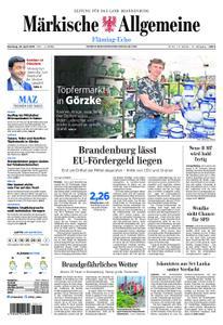 Märkische Allgemeine Fläming Echo - 23. April 2019