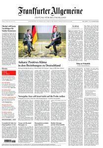 Frankfurter Allgemeine Zeitung F.A.Z. - 19. Februar 2018