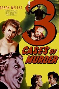 Three Cases of Murder (1955)