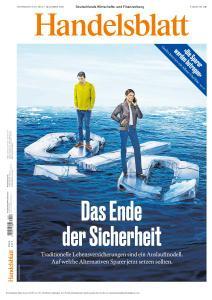 Handelsblatt - 23-27 Dezember 2020