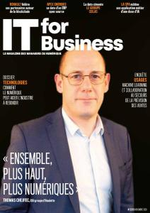 IT for Business - Novembre 2020