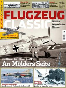 Flugzeug Classic – Juni 2019