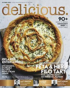 delicious Australia - October 2020
