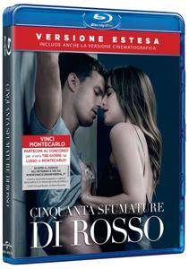 Cinquanta Sfumature di Rosso / Fifty Shades Freed (2018) [EXTENDED]