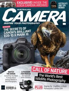 Australian Camera - March/April 2020