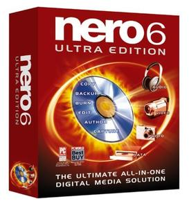 Portable Nero 6.6.0.16 Full Version
