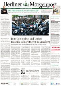Berliner Morgenpost – 02. Mai 2020
