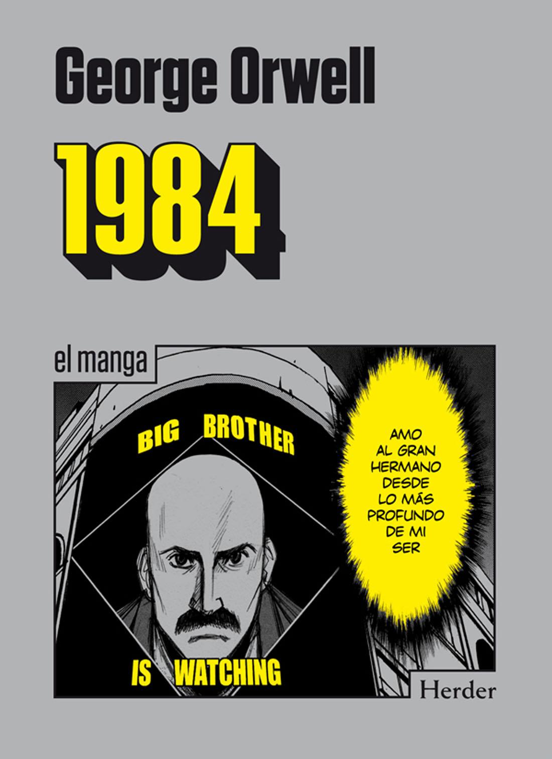 2014, de George Orwell