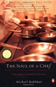 The Soul of a Chef: The Journey Toward Perfection (repost)
