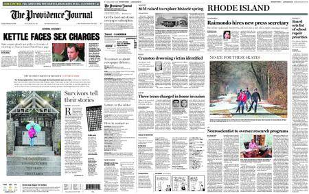 The Providence Journal – February 20, 2018