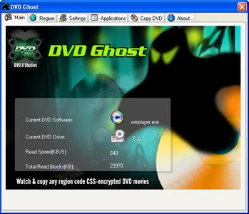 DVD X Utilities ver.2.1 - All-In-One