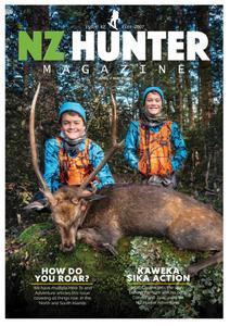 NZ Hunter - April 2021
