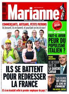 Marianne - 15 février 2019