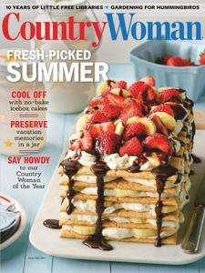 Country Woman - June/July 2019
