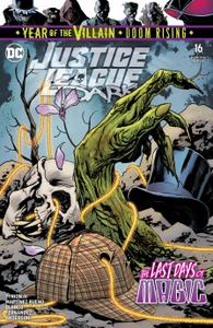 Justice League Dark 016 2019