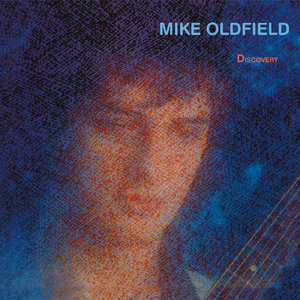 Mike Oldfield - Discovery (1984/2015) [Official Digital Download 24bit/96kHz]
