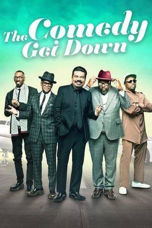 The Comedy Get Down S01E03